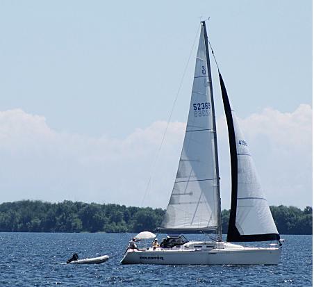 sail copy